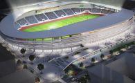 Se muta pe un stadion nou, de aproape 30 de milioane de euro! Unde va juca FCSB in Europa