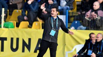 """AVERTISMENT pentru Teja inaintea meciului cu Sepsi: """"Trebuie sa-i dominam din primul minut!"""" Duckadam stie echipa castigatoare pentru FCSB"""
