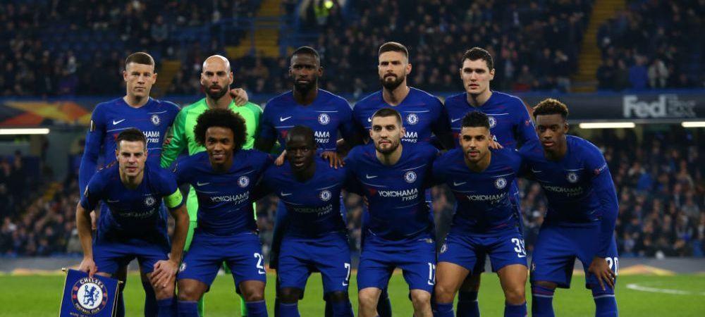 """Chelsea sta la mana Realului! """"Avem nevoie de el!"""" Spaniolii pot profita de situatia echipei lui Sarri: englezii, gata sa faca o oferta de nerefuzat pentru un jucator de top"""