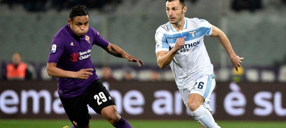 """Impotent si neatent!"" Stefan Radu desfiintat in Italia dupa ce Lazio a facut egal"