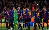 MANCHESTER UNITED - BARCELONA | Valverde a anuntat lotul pentru deplasarea din sferturile UCL! Cu cine ataca drumul spre trofeu