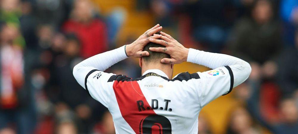 Inlocuitor pentru Benzema de la locul 19 din La Liga! Varful pe care Real Madrid vrea i-l aduca lui Zidane din vara: a dat 13 din cele 34 de goluri ale echipei sale