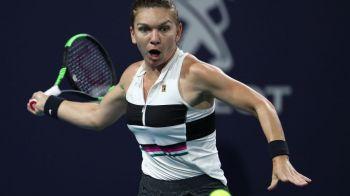 CLASAMENT WTA | Simona Halep s-a apropiat de Naomi Osaka. La cat a ajuns diferenta dintre cele doua