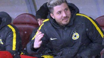 FCSB - SEPSI OSK | Cum l-a anuntat Becali pe Balgradean ca e OUT din poarta echipei chiar inaintea meciului cu Sepsi! Ce plan are patronul ros-albastrilor