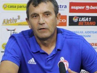 """FCSB - SEPSI 2-0   Neagoe, dupa esecul de pe Arena Nationala: """"Ne-am autodepasit!"""" Ce spune despre o eventuala trecere la Craiova: """"Nu o sa mint!"""""""