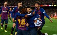 Barcelona nu-l pierde in vara! Starul care a anuntat deja ca vrea sa-si prelungeasca intelegerea cu catalanii