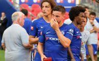 "Tamas din Premier League! Un jucator de la Chelsea, arestat dupa ce s-a suit baut la volan si a facut accident: ""Au zburat bucati din masina!"""