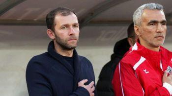Probleme pentru Bogdan Lobont! Suporterii i-au cerut demisia, dar conducerea a gasit o solutie! Ce decizie au luat clujenii