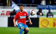 Mihai Teja are emotii inainte de derbyul cu CFR Cluj! FCSB isi poate pierde talismanul! Ce s-a intamplat de fiecare data cand Pintilii a fost pe teren!