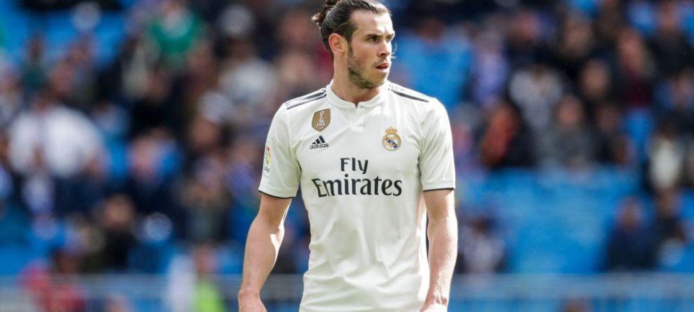 Gareth Bale a spart banca la Real Madrid! Suma COLOSALA platita de spanioli pentru galez de la venirea sa pe Bernabeu
