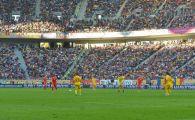 OFICIAL: Federatia a anuntat unde se joaca Romania - Spania! Meciul e IN DIRECT la PRO TV, pe 5 septembrie