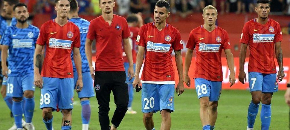 """""""Baiatul acesta este incredibil! E intotdeauna cel mai bun la antrenamente! Pe cifre!"""" Fotbalistul din lotul FCSB-ului care l-a impresionat cel mai tare pe Mihai Stoica"""