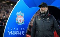 "LIVERPOOL - FC PORTO | Faza serii in UEFA Champions League! Discutia dintre Klopp si Hategan: ""Da, ai dreptate!"" | FOTO"