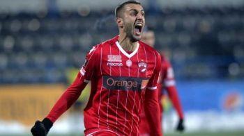 """Asul din maneca lui Rednic a plans inainte sa ajunga la Dinamo! """"Nu intelegeam de ce am ajuns asa de jos"""" Dezvaluirea SOC a lui Montini"""