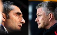 """MANCHESTER UNITED - BARCELONA LIVE 22:00   Valverde il ameninta pe Solskjaer inaintea marelui duel din sferturile UCL """"Vom vedea daca e posibil!"""" ECHIPELE PROBABILE"""