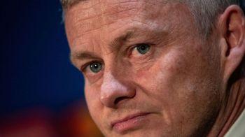 Amenintare fara precedent la Man United inaintea meciului cu Barcelona! Eliminarea ar aduce un adevarat DEZASTRU pentru echipa lui Solskjaer