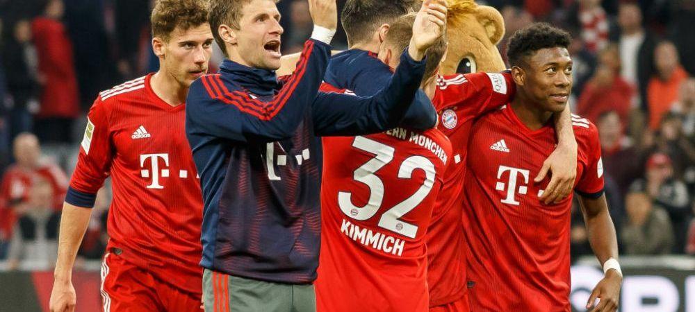 REVOLUTIE TOTALA la Bayern! Aduc un nou antrenor si 3 jucatori de 150 de milioane de euro! Oferta pentru starul aflat pe lista Barcei