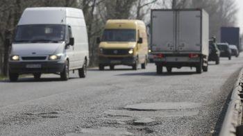 Romania, pe primul loc in Europa in top celor mai MORTALE drumuri! Raportul ingrijorator al Comisiei Europene