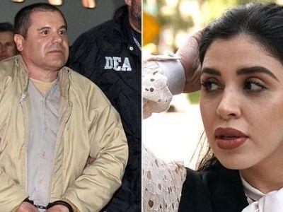 """BOMBA! Sotia lui El Chapo poate ajunge dupa gratii. Ce a facut """"Regina"""" miliardara din imperiul drogurilor"""