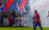 LOVITURA pentru Steaua: cel mai important transfer al echipei a picat! Motivul pentru care jucatorul a refuzat desi fanii au vrut sa-i plateasca salariul