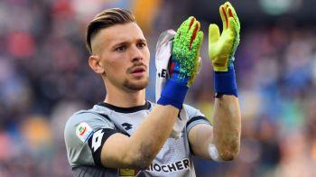"""Transfer URIAS pentru Ionut Radu! Pleaca in vara la un GIGANT: """"Romania va avea un mare portar!"""""""
