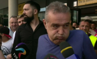 "Pintillii, pe teren cu CFR Cluj! Becali s-a razgandit si l-a lasat sa mearga in Serbia: ""Credeam ca face descantece, de asta nu eram de acord!"""