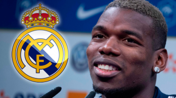 BOMBA! Pogba, deja in negocieri cu Real Madrid! Ce comision monstruos a cerut Mino Raiola la discutiile preliminare
