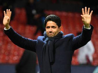 Seicii lui PSG vor sa-si cumpere club de traditie in Anglia si sa se bata cu cei de la City! Au pus ochii si pe echipa la care joaca un roman!