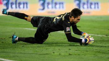 Clubul urias din Serie A la care Tatarusanu si-a dat acordul sa mearga! Din vara poate fi coleg cu un alt roman de nationala