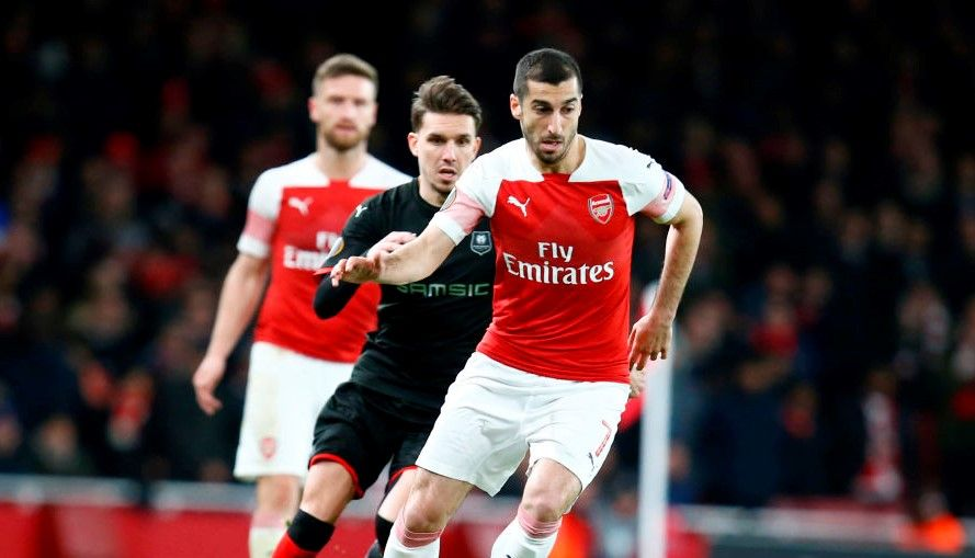 22:00 Arsenal - Napoli, meciul serii in sferturile Europa League! Benfica - Eintracht, Slavia - Chelsea, Villarreal - Valencia