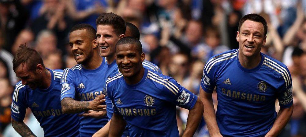 """""""Pe bune? Eu nu am stiut"""" Fost jucator la Chelsea, dat afara intr-un mod INCREDIBIL de la echipa pe care o antrena! Cum a aflat!"""