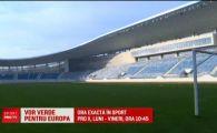 """Probleme pentru FCSB: stadionul pentru Europa ar putea sa nu fie gata la timp: """"E riscul vostru!"""""""