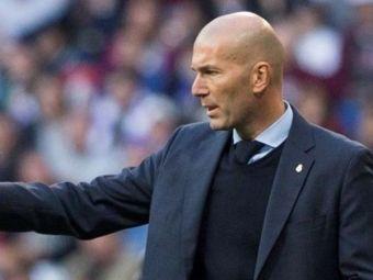 Ce se intampla la Real? Inca un jucator si-a anuntat plecarea de la Madrid: Zidane i-a gasit deja inlocuitor