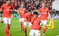 Cine este Joao Felix, noua senzatie a fotbalului european! Anul trecut valora 1 milion €, acum Juve e gata sa plateasca 120 milioane € pe el