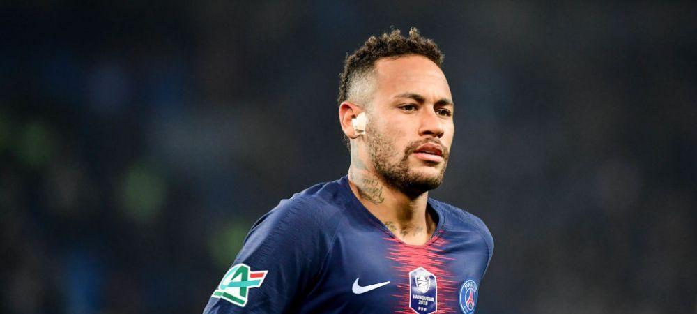 """Neymar, anunt de ultima ora despre viitorul sau! Tatal brazilianului a confirmat! """"Vrea sa castige trofee"""""""