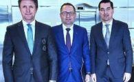 Reactia lui Burleanu dupa ce a aflat ca Gica Popescu a demisionat din comisia pentru CM 2030