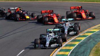 Duminica va avea loc cursa cu numarul 1.000 din Formula 1!