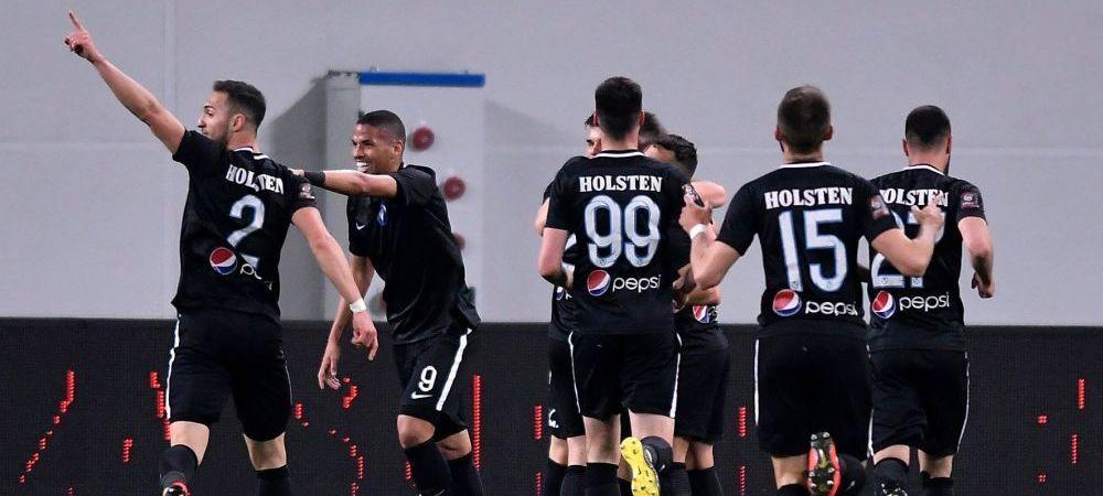 Rivaldo vine sa-si vada fiul la meciul cu Craiova! Anunt de ultima ora