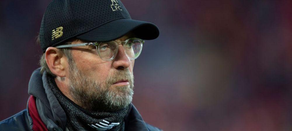"""""""Este dezgustator! Asemenea oameni trebuie INTERZISI!"""" Reactie dura a lui Klopp dupa scandalul de dinainte de Liverpool - Chelsea"""