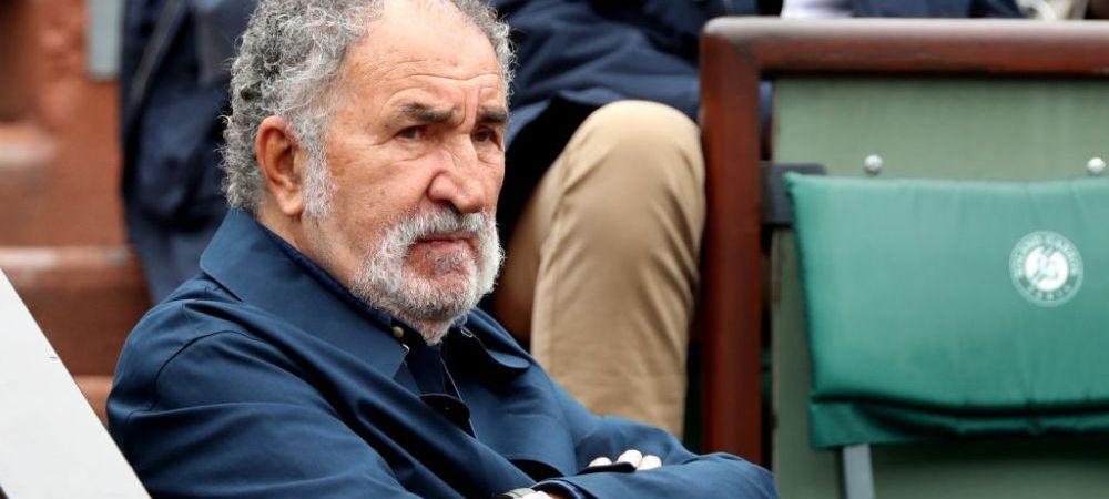 MUTARE BOMBA! Ion Tiriac ar putea fi noul presedinte al Federatiei Romane de Tenis: anuntul de ultim moment despre fostul tenismen