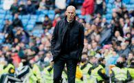 """Veste proasta pentru Zidane! """"S-A RUPT"""" Real Madrid nu va putea conta pe el in urmatoarele meciuri"""