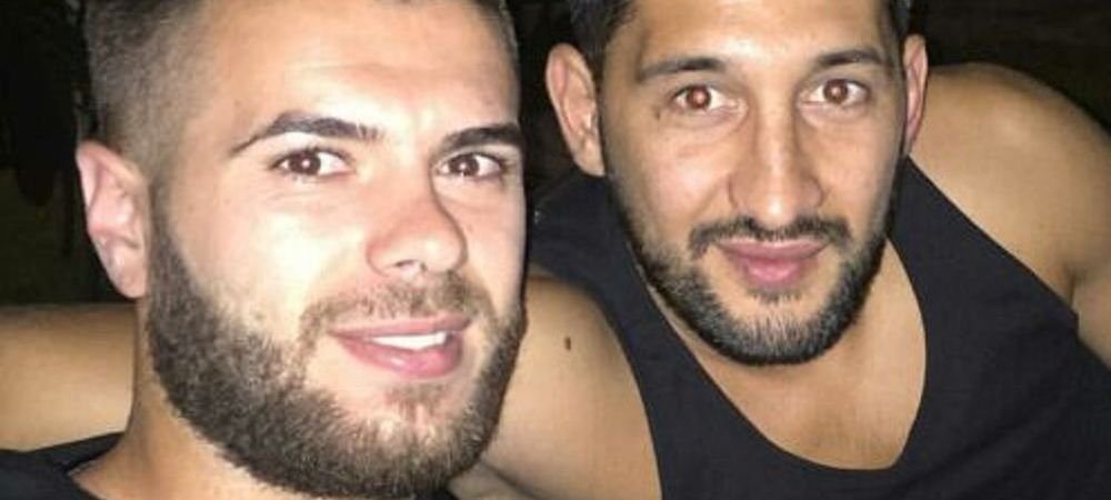 GOOOOOL DAMINUTA!!! :)) La 29 de ani, fosta mare speranta de la Inter si AC Milan s-a intors in Romania si rupe plasele