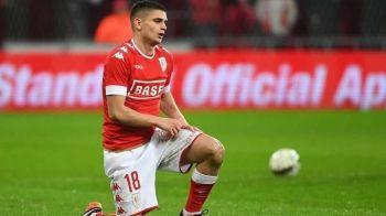 Meciul Standard Liege - Anderlecht, oprit in minutul 30, la 2-0! Razvan Marin a dat un supergol!!!