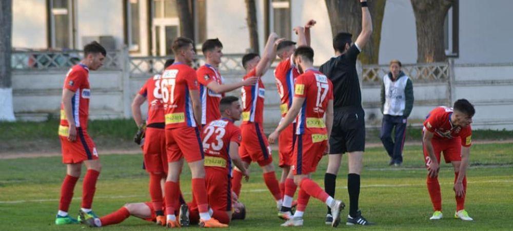 VOLUNTARI - GAZ METAN 1-2 | Rondon da lovitura pe final | Botosani 1-0 Hermannstadt, Chiajna 3-0 Calarasi