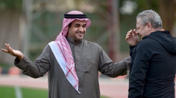 Decizia luata de Al Shabab dupa ce Sumudica a facut scandal! Antrenorul roman poate fi inlocuitorul lui Teja la FCSB