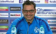 "FABULOS! Cum o ""ajuta"" Mircea Rednic pe FCSB sa castige derby-ul cu CFR Cluj: ""N-a avut ce sa faca!"""