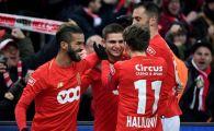"Reactia lui Razvan Marin dupa haosul de la Standard - Anderlecht: ""Cred ca au facut-o intentionat! Pacat, marcasem un gol frumos"""