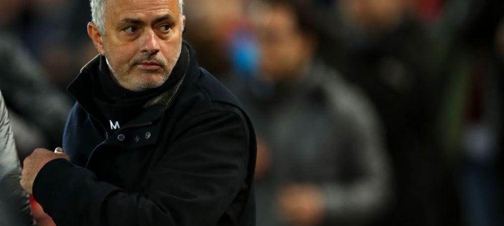 Veste mare pentru Mourinho! Antrenorul pe care urmeaza sa-l inlocuiasca si-a dat demisia