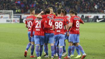 """Unul DA, altul e PA! Jucatorul care poate fi surpriza lui Teja cu CFR Cluj: """"Ma impresioneaza de fiecare data!"""""""