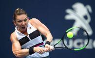"""Acesta este """"clasamentul adevarului"""" din circuitul WTA! Ce loc ocupa Simona Halep si surpriza uriasa din TOP 10"""